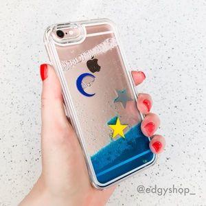 [Free People] Liquid Icon Case